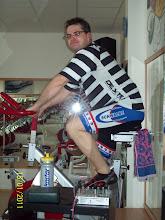 Photo: Zdeněk - opora TEAMU cycling
