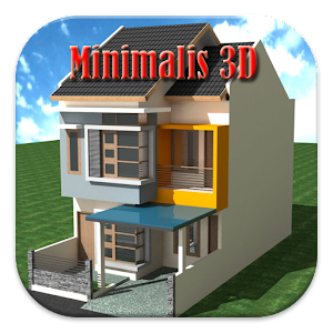 download desain rumah minimalis 3d for pc