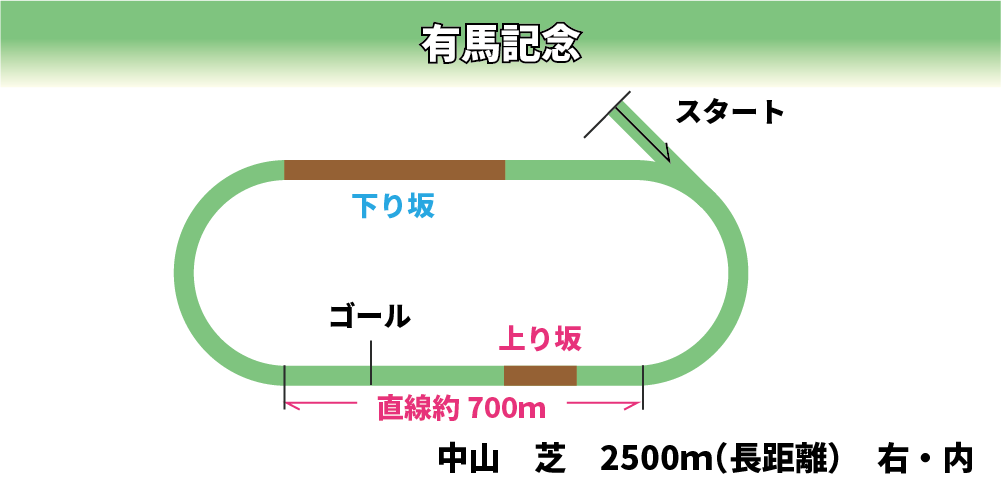 コース状況_有馬記念