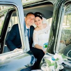 Wedding photographer Nadezhda Gributa (nadezhdaphoto). Photo of 23.05.2017