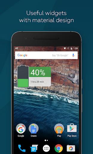 Next Battery screenshot 3