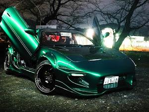 MR2 SW20 平成5年 3型 GT-Sのカスタム事例画像 🍀翔ちゃん🍀緑のたぬきさんの2020年03月10日03:25の投稿