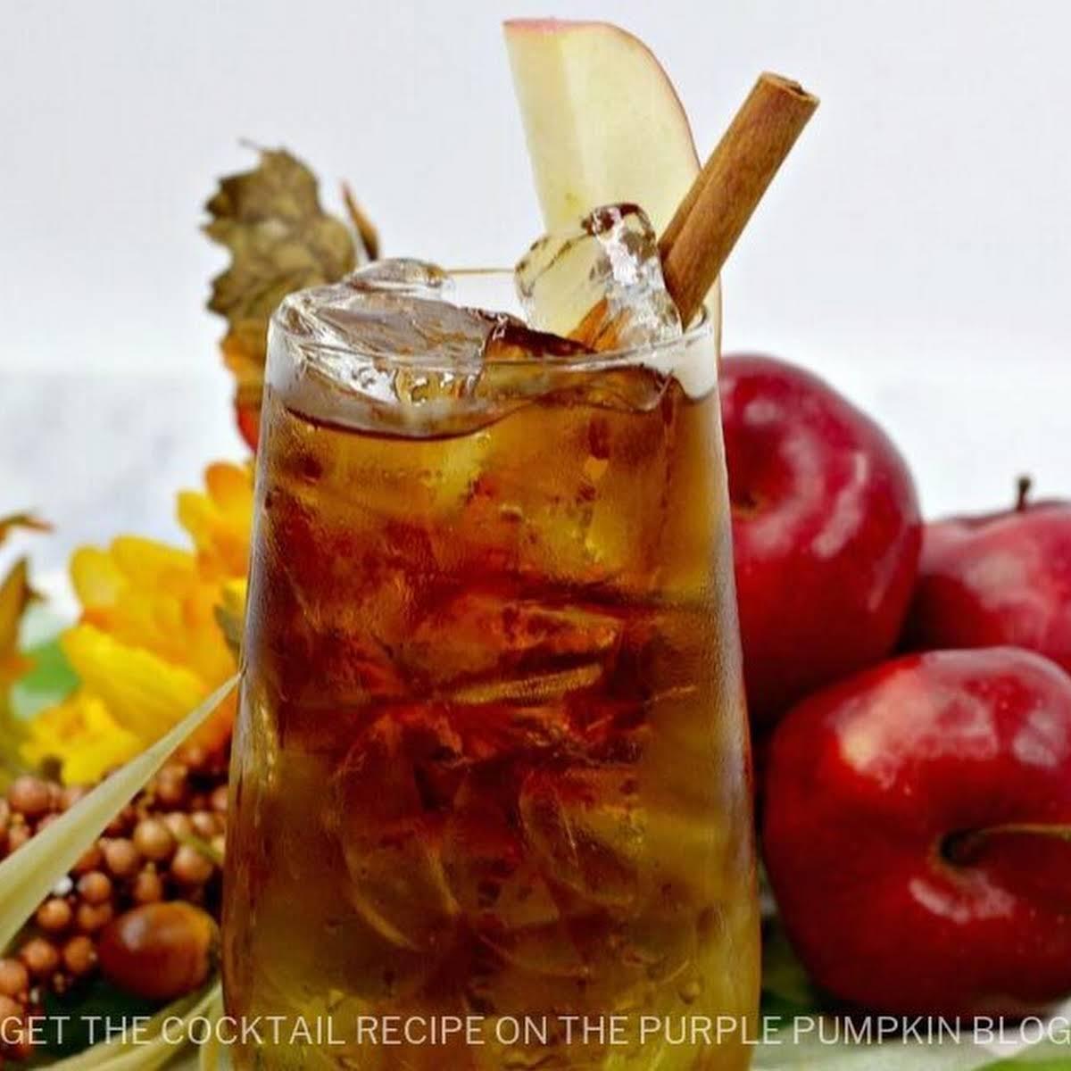 Rum Pu Punch Ainsley Harriott
