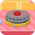 Burger Cooking ฟรี icon