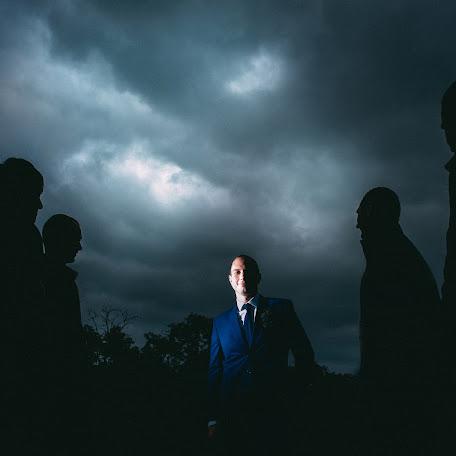 Wedding photographer Ivan Kocha (Ivankocha). Photo of 13.11.2017
