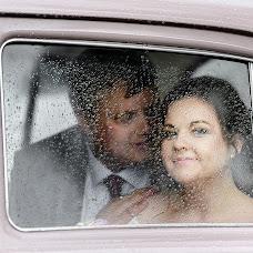 Wedding photographer Konstantin Gurkin (koostyn). Photo of 08.10.2017
