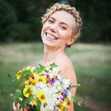 Wedding photographer Dara Evseeva (daraevseeva). Photo of 10.09.2015