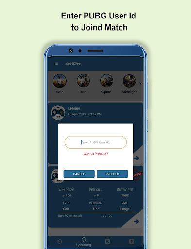 GamePay screenshot 2