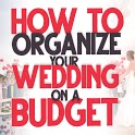 How to organize your wedding in budget: Free Guide icon