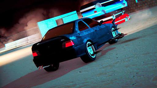 Code Triche crazy driver crash zombie crusher apocalypse jeu APK MOD screenshots 2