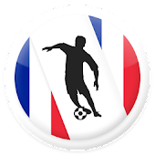 France Football League - Ligue 1 Conforama