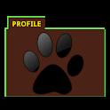PetProfile icon