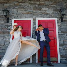 Fotógrafo de bodas Evgeniya Rossinskaya (EvgeniyaRoss). Foto del 15.08.2017