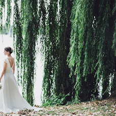 Wedding photographer Elena Zelenskaya (Zelenskaya). Photo of 31.10.2018