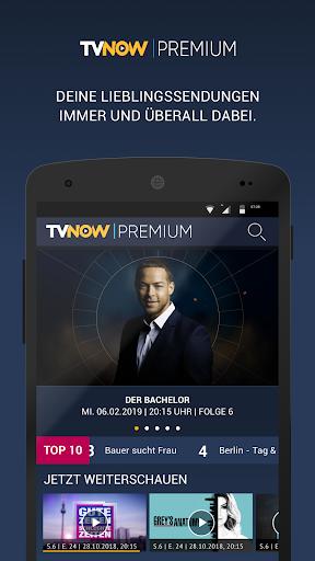 TVNOW PREMIUM 2.0.5_r6081_cb10295 app download 1