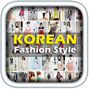 App Korean Fashion Cute Style Apk For Windows Phone Android Games And Apps