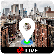 App Street View Live – Global Satellite Live Earth Map APK for Windows Phone