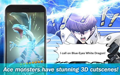 Yu-Gi-Oh! Duel Links 4.5.0 screenshots 3