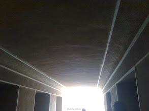 Photo: نماي درون عمارت