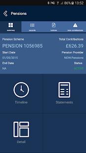 EnrolPay - My Access - náhled