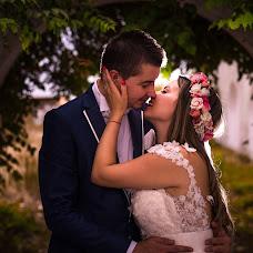 Wedding photographer Cosmin Calispera (cosmincalispera). Photo of 25.08.2017