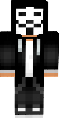 Hacker Nova Skin - Minecraft skins fur cracked minecraft