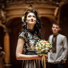 Wedding photographer Lesya Semiyon-Soroka (leo80). Photo of 23.04.2017