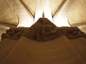 Photo: Inside the Conciergerie.