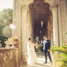 Wedding photographer Aleksandr Sklyar (AlexanderSklyar). Photo of 16.02.2016