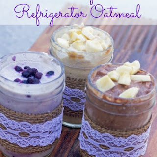 Healthy Breakfast For A Crowd Recipes.