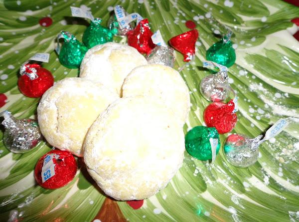 Lemon Cake Cookies Recipe