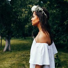 Wedding photographer Kristina Fedyakova (fediakovakris). Photo of 11.08.2017