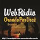 WebRadio Orando Por Você Download for PC Windows 10/8/7