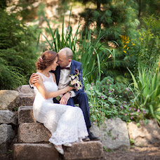 Wedding photographer Elena Bogdanova (Feona). Photo of 20.10.2015