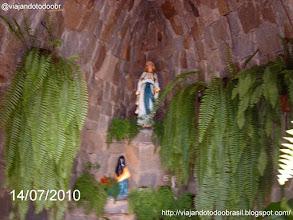 Photo: Bom Jesus do Itabapoana - Gruta de Nossa Senhora de Fátima