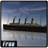 Titanic Journey 3D LWP
