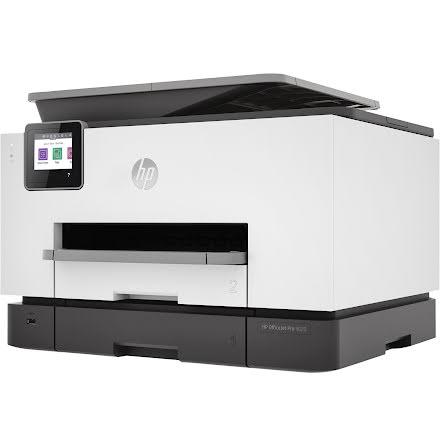 Skrivare HP OJ Pro 9020/9022