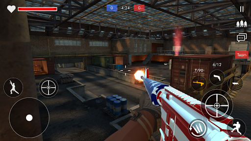 Gang Battle Arena 2.5 screenshots 4