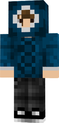 Peetex also known as syfoxCZ is Man-Company with this Winter skin from India