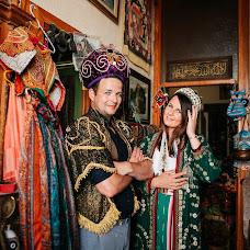 Wedding photographer Olga Emrullakh (Antalya). Photo of 20.05.2018