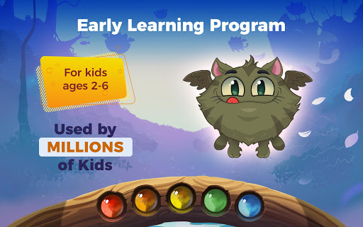 Zebrainy - learning games for kids  screenshots 6
