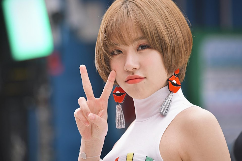 Here Are 12 Hairstyles That Chaeyoung Has Owned Since Twice S Debut Koreaboo