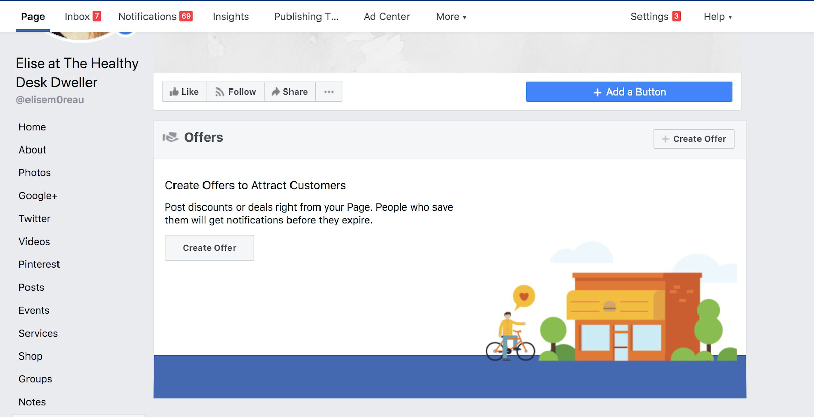 How To Create an Offer on Facebook | Facebook Lead Generation