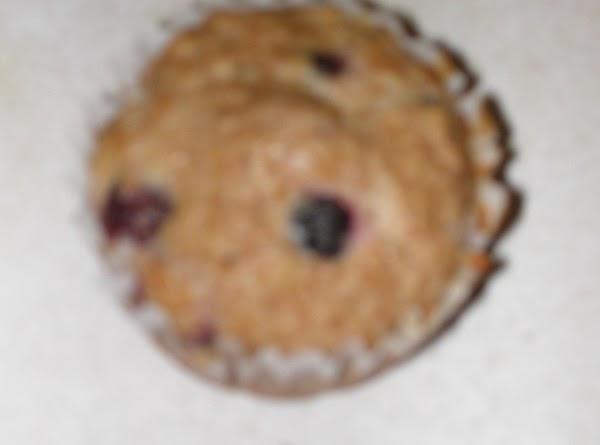 Diabetic Oatmeal/cranberry Muffins Recipe