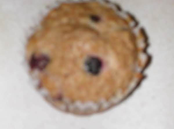 Diabetic Oatmeal/cranberry Muffins Recipe