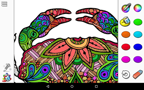 Coloring- screenshot thumbnail