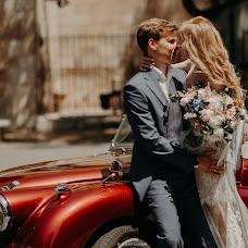 Wedding photographer Roman Yuklyaevskiy (yuklyaevsky). Photo of 22.11.2018