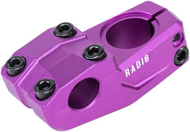 Radio Axis Stem 29mm Rise 50mm Reach alternate image 2