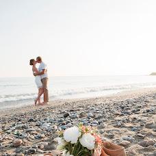Wedding photographer Olga Emrullakh (Antalya). Photo of 07.10.2018