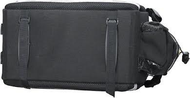 Topeak MTS Strap Mount TrunkBag DXP Rack Bag with Expandable Panniers - 22.6 Liter alternate image 0